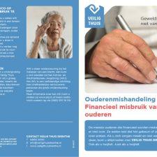 Financieel misbruik van ouderen – weet jij waar je op moet letten?