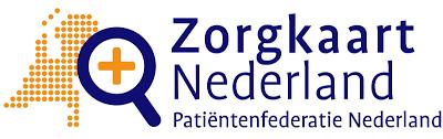 ZorgkaartNederland logo