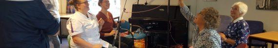 Deel uw ervaring met Thuiszorg Comfort op ZorgkaartNederland