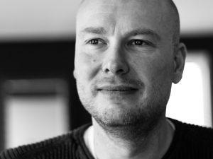 Frank Huiting projectbegeleider innovatie Thuiszorg Comfort